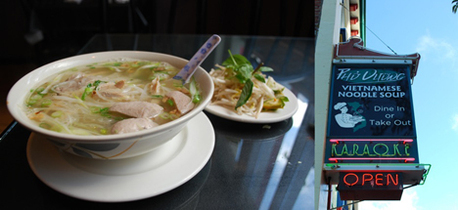 first Pho