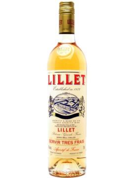 lillet blanc