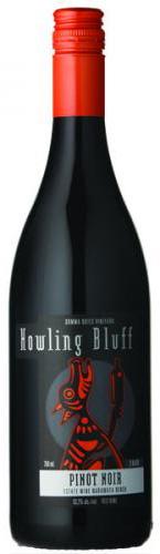 howling bluff pn bottle