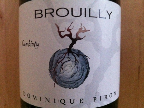 piron brouilly