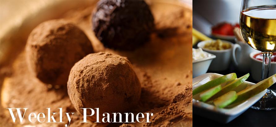 Weekend Planner_Jan 13
