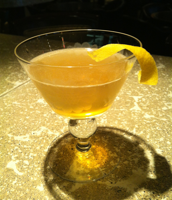 soole - Leap Year Cocktail