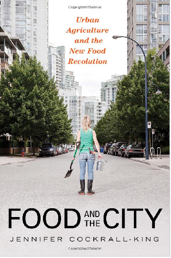 Food + The City