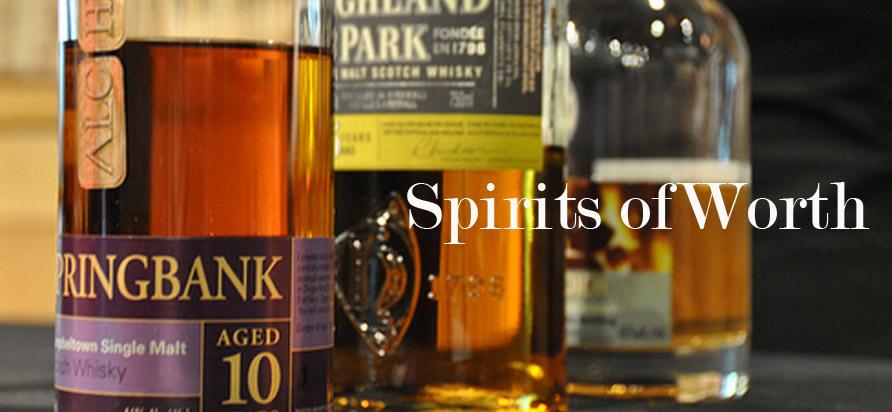 WoW-Spirits