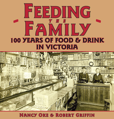 Feeding the Family cover
