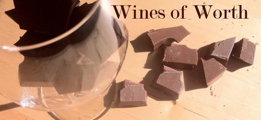 WoW Choc+Wine