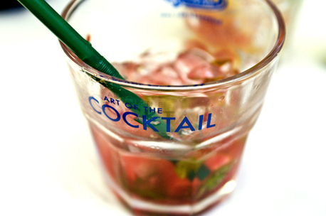 Art-of-Cocktail