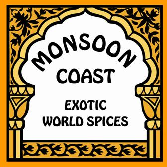 Monsoon Coast logo