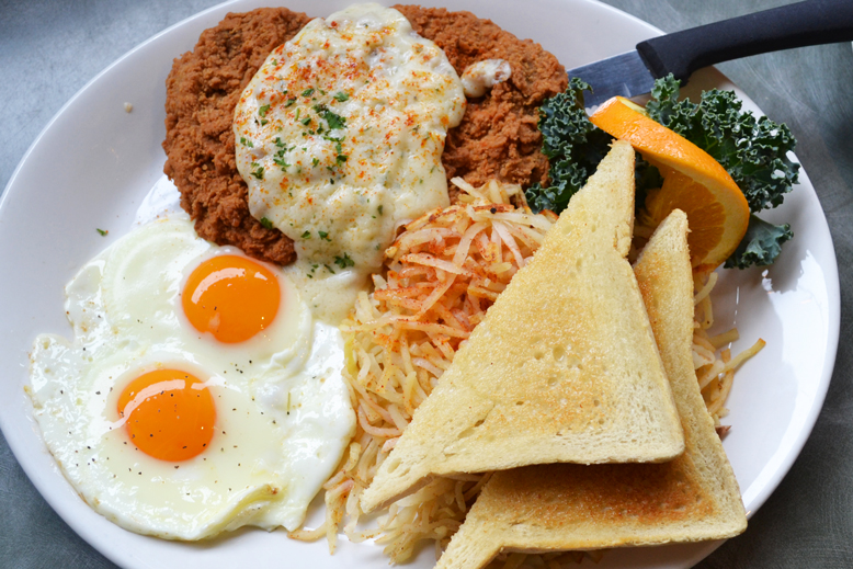 Country-Fried-Steak-and-Eggs-(2)