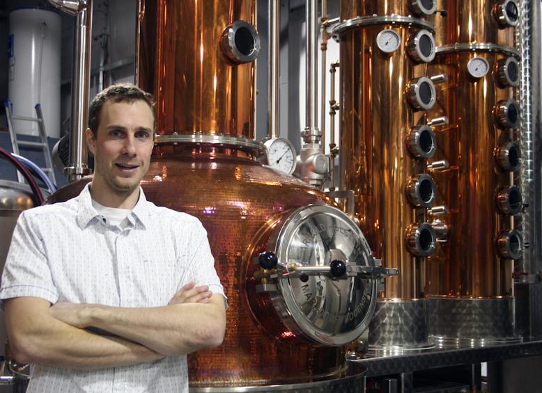 PembertonDistillery_TylerSchramm_ Master Distiller