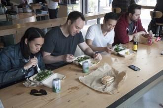 Kano-Group-Eating