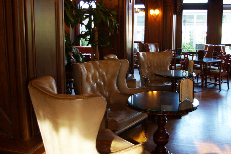 Bengal-Lounge