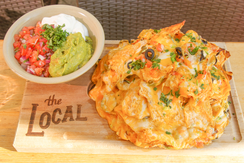 The Local Nachos