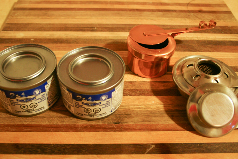 fondue - types of burner (2)