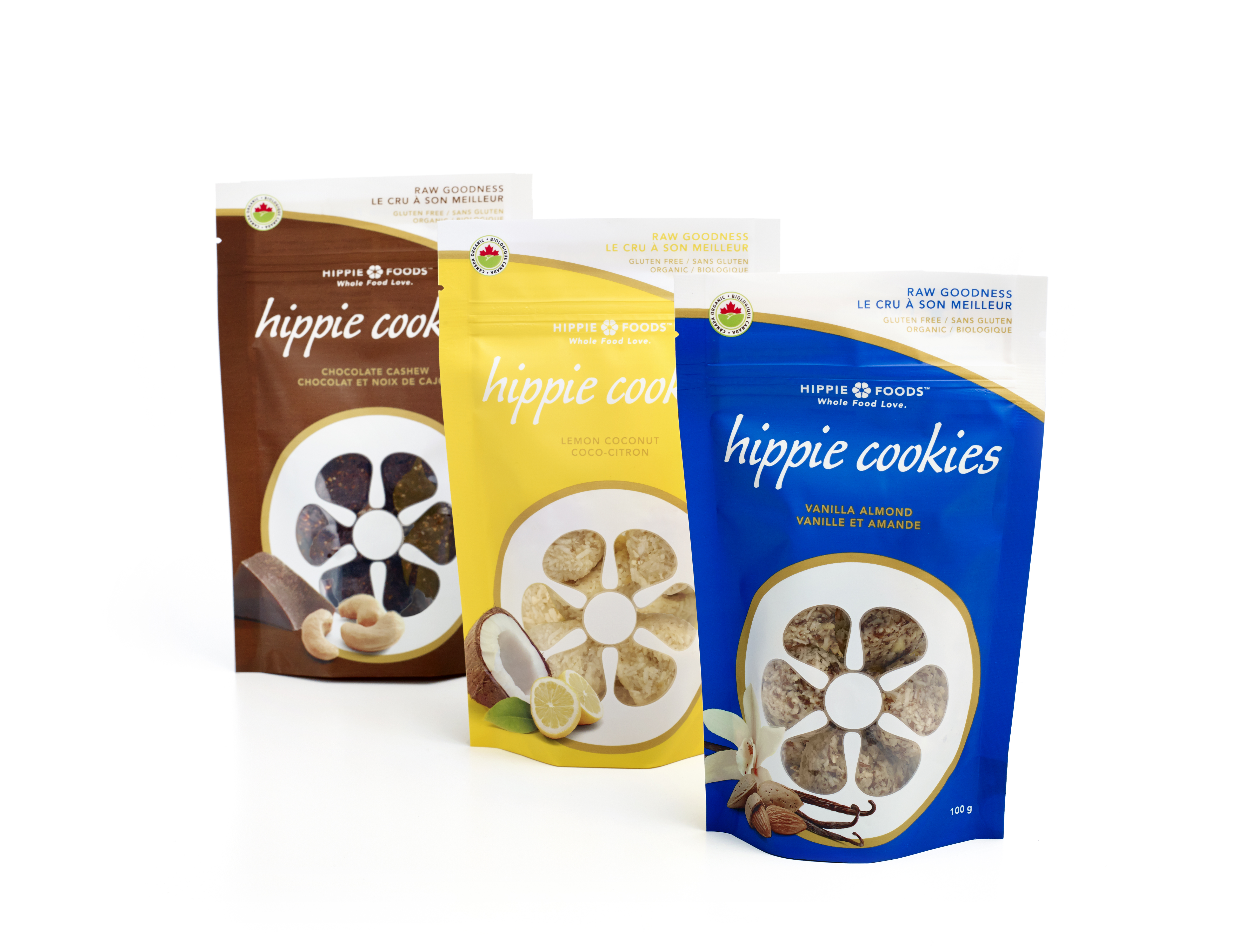 Hippie Cookies group