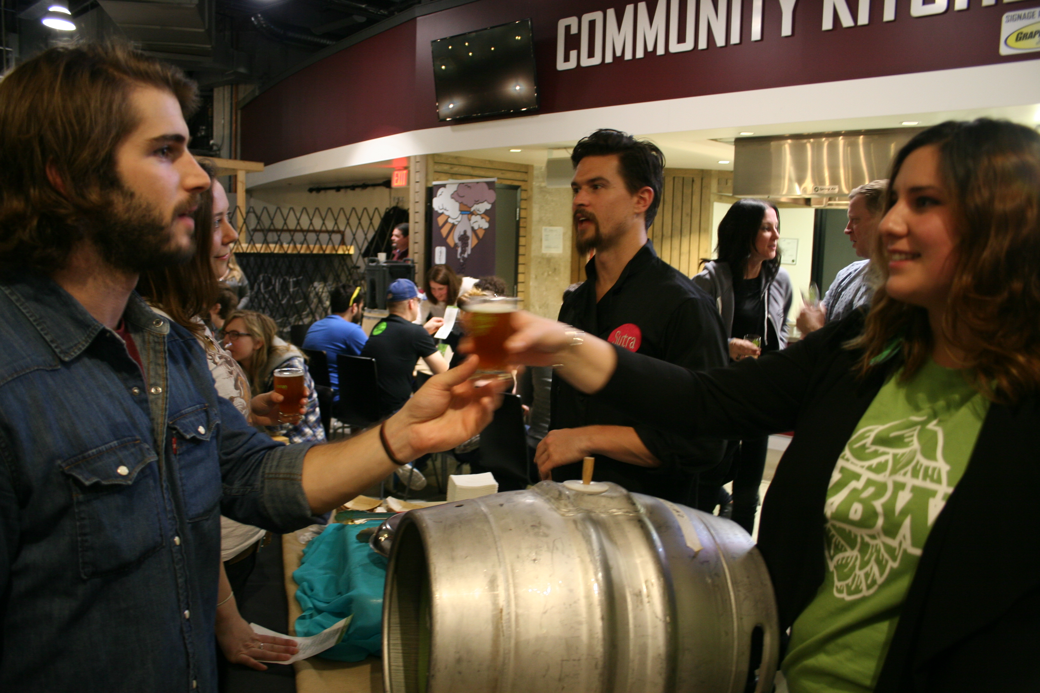 cask night at hudson-1