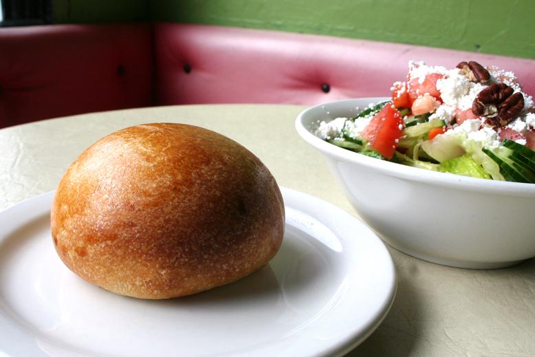 sally-bun---bun-and-salad