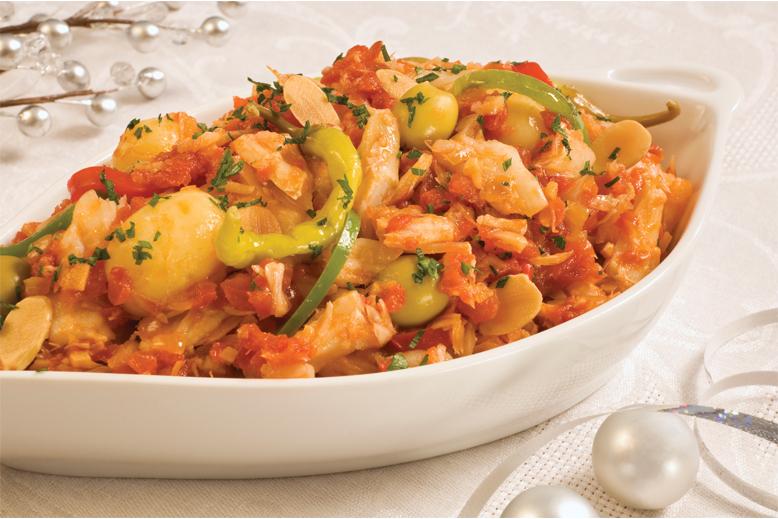 Spanish dish