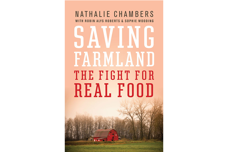Saving Farmland