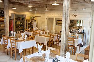 O'Reillys' Restaurant