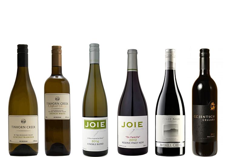 Wine releases