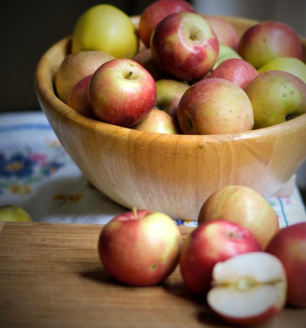 Apple season