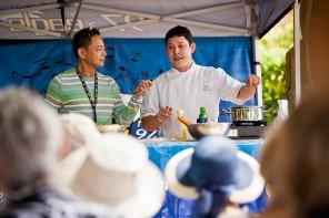 Comox Seafood Festival