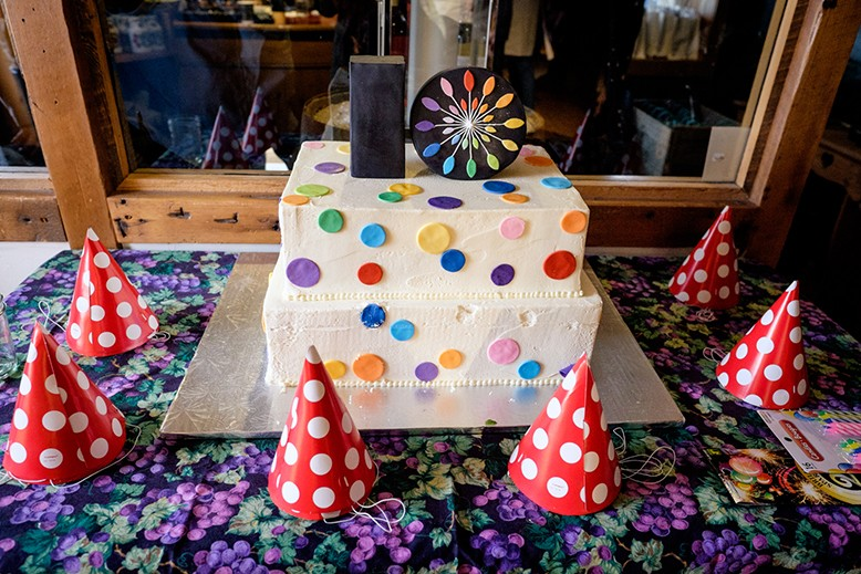Renee Suen - April 2016 - Eat - Terroir  (38) CAKE