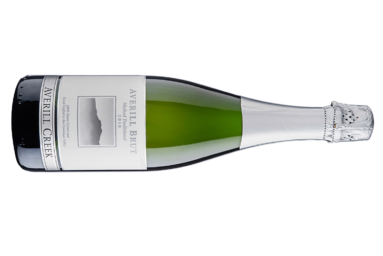 Averill Creek Method Champagne