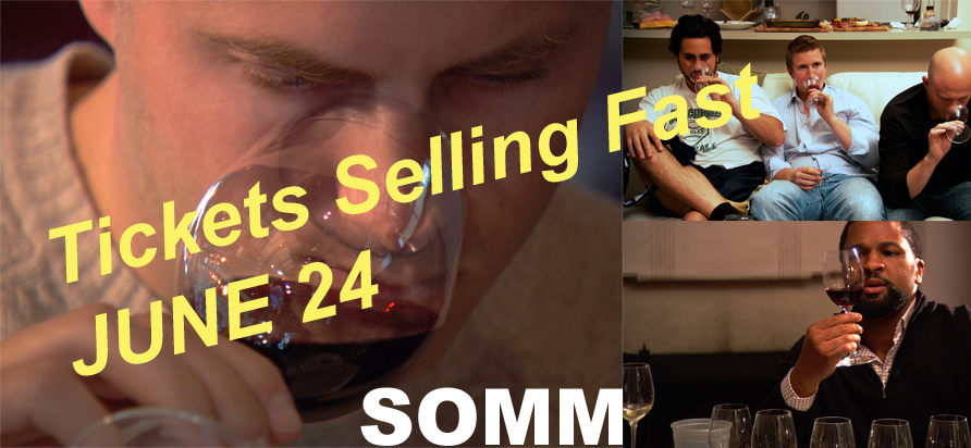 SOMM-imageSELLING FAST