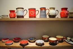 PotteryatDelicesdeFrance