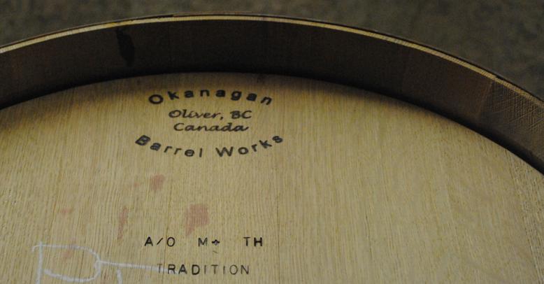 Okanagan-Barrel-Works-custom-barrel-at--Stoneboat