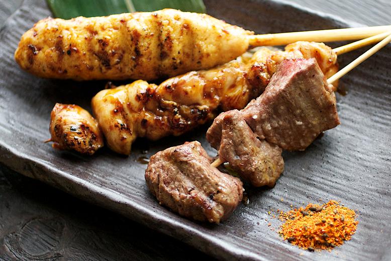 So Ya Kebab