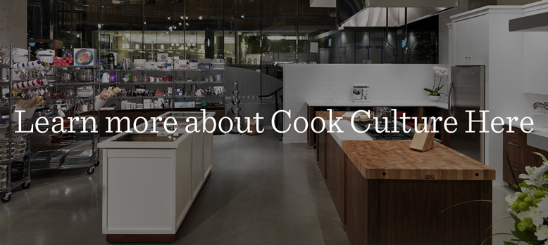 Cook Culture Storehouse
