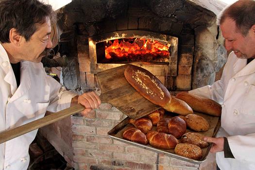 Brick-Oven-Bakery