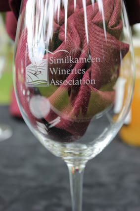 SWA Wine Glass