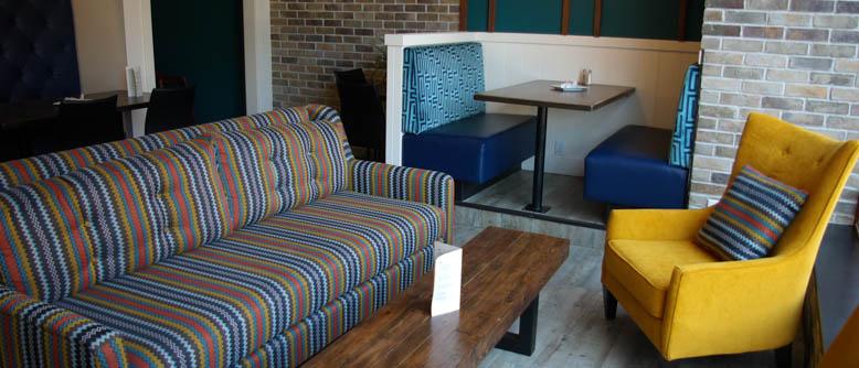 Varsha lounge
