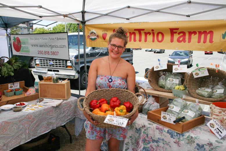 farmers - suntrio anya