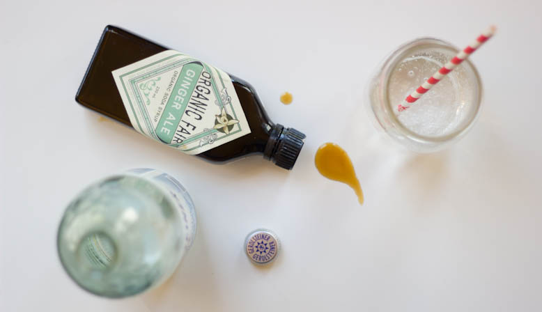 organic fare syrup