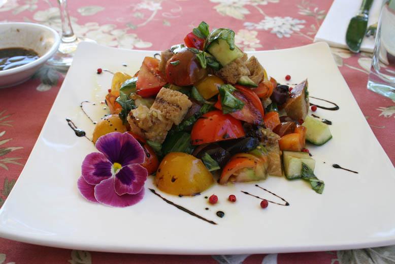 zanatta - salad one