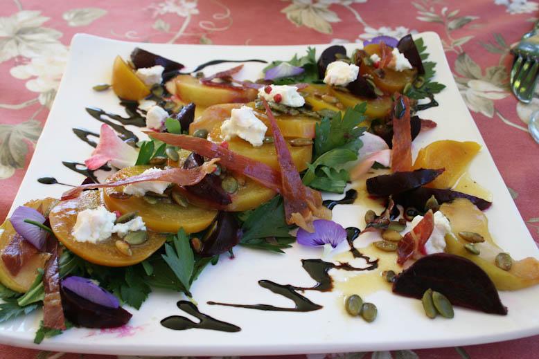 zanatta - salat beets