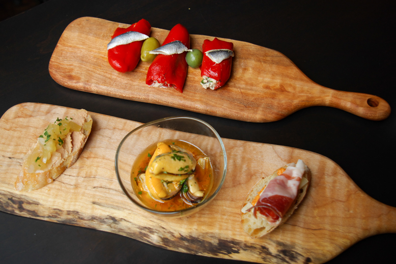 First Look: Bodega Tapas and Wine Bar