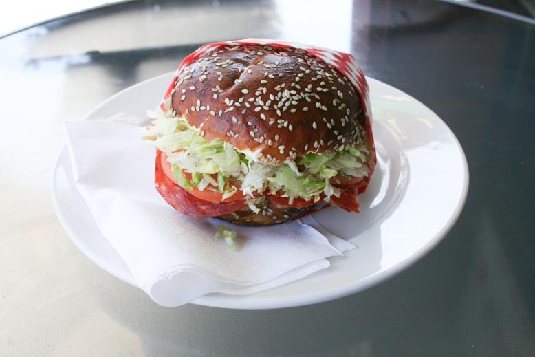 italian food imports - sandwich 2