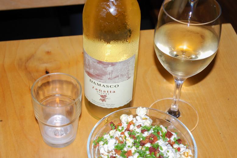 Fantastico- Wine Wed
