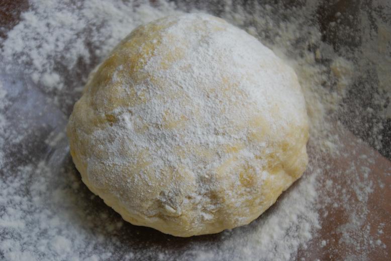 pierogi dough 2