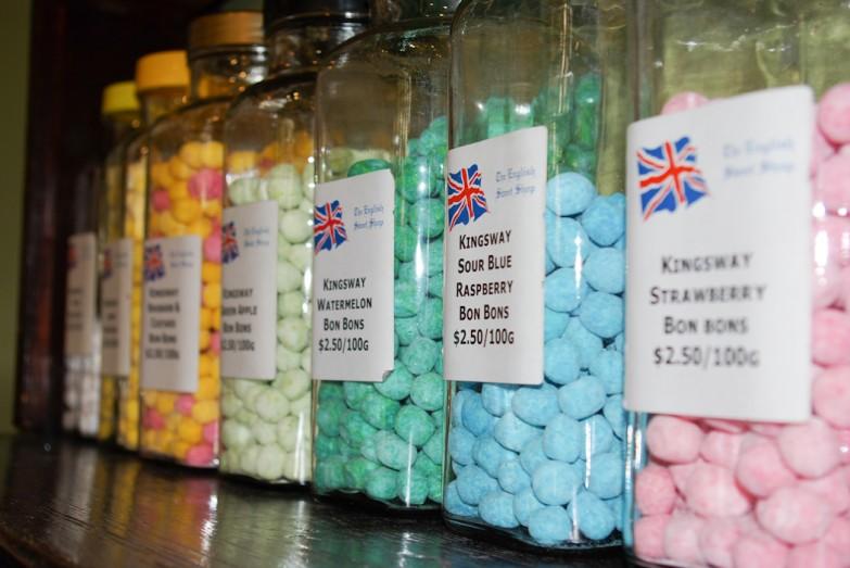 Kingsway Bon Bons (English Sweets)
