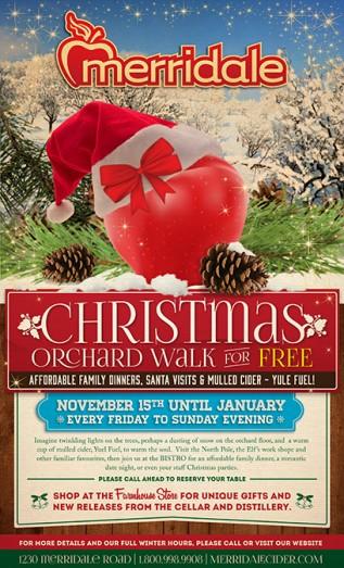 CHRISTMAS ORCHARD WALK_LEGAL SIZE_SEPTEMBER_2014