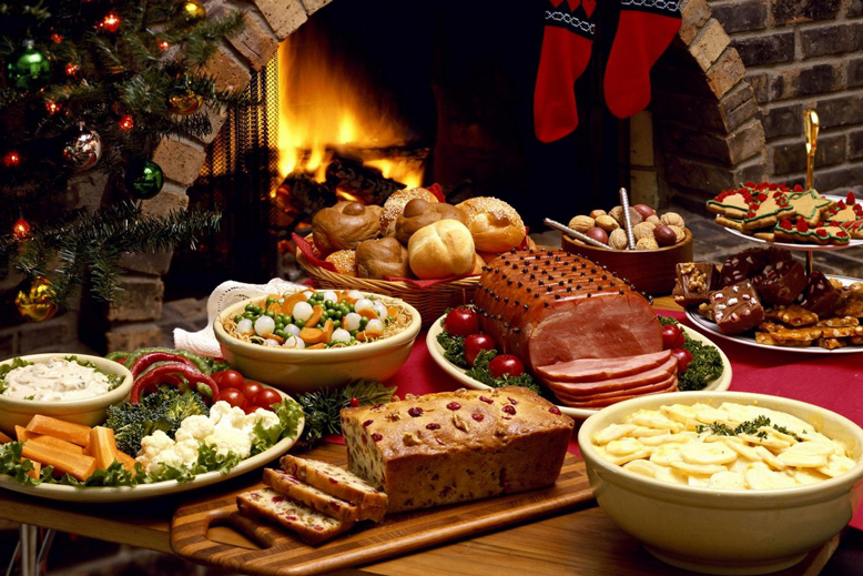 Where To Dine Out On Christmas Day 2014