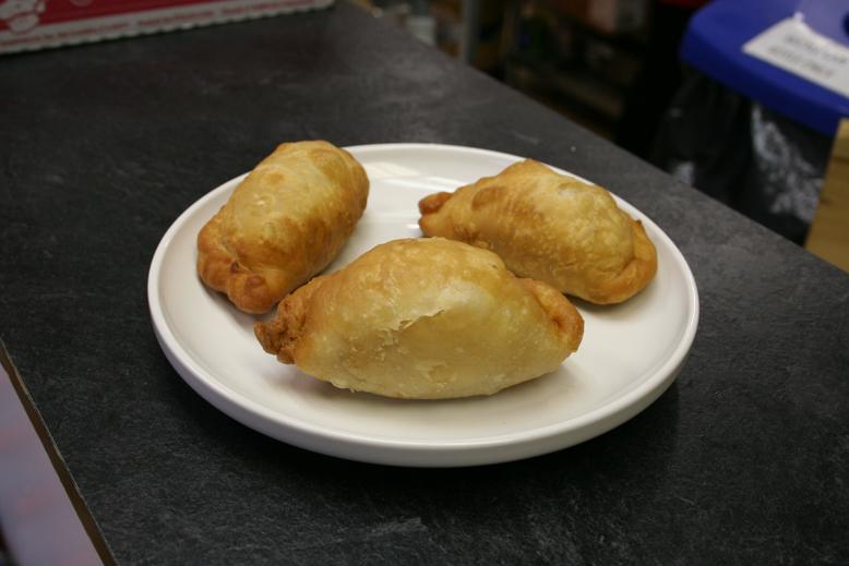 filipino - empanadas at casa
