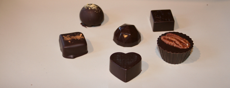 chocolate - pure lovin tray